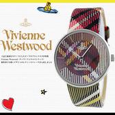 Vivienne Westwood 英國時尚精品腕錶 VV020BR 現+排單 熱賣中!