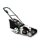 YAT亞特鋰電割草機充電式電動家用手推草坪修剪機剪草機 JD 美物 618狂歡