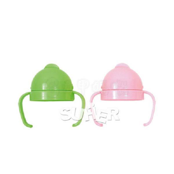 DOOBY大眼蛙 神奇喝水杯蓋組【六甲媽咪】