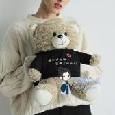 熱水袋 暖寶寶充電式防爆電暖寶毛絨暖宮暖手寶女韓版可愛熱水袋萌萌可愛 7色