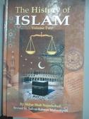 【書寶二手書T8/宗教_NPX】History of Islam (Vol 2)_Akbar Shāh K̲h̲ān N