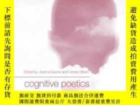 二手書博民逛書店Cognitive罕見Poetics In PracticeY255562 Joanna Gavins Rou