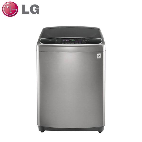 ★原廠好禮送★【LG樂金】17公斤直立式變頻洗衣機WT-D176VG