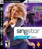 PS3 SingStar Vol. 2 歌唱之星 Vol. 2 (美版代購)