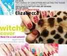 【出清特價】Elizavecca Ang 果凍指甲彩膜 指甲貼片 打造透明果凍效果 韓式光療 【PQ 美妝】