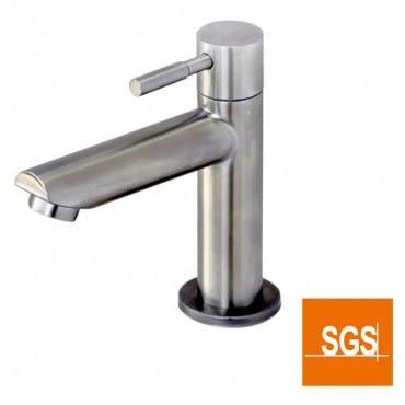 無鉛-不鏽鋼省水立栓