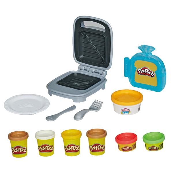 培樂多 廚房系列 烤起司遊戲組