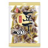 良澔大溪名產豆丁-蒜香口味250G【愛買】