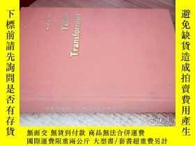 二手書博民逛書店TIBET罕見TRANSFORMED (西藏的轉變)Y23845