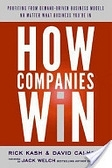 二手書 How Companies Win: Profiting from Demand-Driven Business Models No Matter What Business You'r R2Y 0062000454