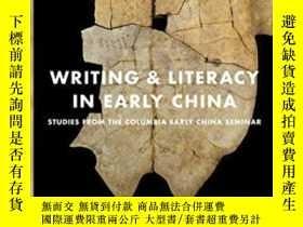 二手書博民逛書店Writing罕見And Literacy In Early ChinaY256260 Feng Li (ed