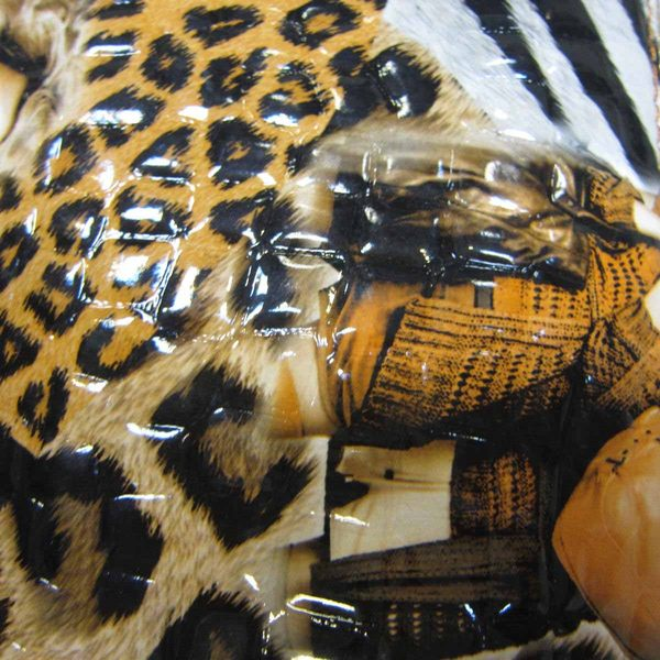 ~雪黛屋~ITALI-DUCK手拿肩側包進口防水皮革材質手提手拿肩背斜側背分類包隨身ID-155(小)