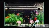 LED魚缸潛水燈水中照明燈