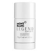 【MONTBLANC】萬寶龍 Spirit 白朗峰 男性體香膏 75g