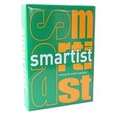 SMARTIST A4影印紙 白色(70磅) 2大箱10包入(每包500張) 210mm x 297mm 70磅影印紙-亨