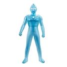 (限定軟膠)BANDAI 超人力霸王 帝納 閃耀形態 變身時發光版本 軟膠公仔 COCOS FG690
