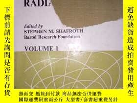 二手書博民逛書店SCINTILLATION罕見SPECTROSCOPY OF GAMMA RADIATION (VOLUME1)奇