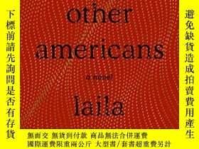二手書博民逛書店The罕見Other AmericansY256260 Laila Lalami Pantheon Books