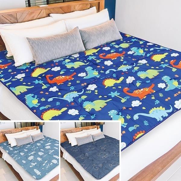 【南紡購物中心】【Victoria】鋪棉透氣日式折疊床墊-雙人