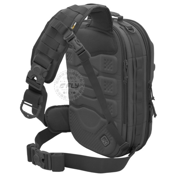 《飛翔無線3C》HAZARD 4 Blastwall 單肩硬殼後背包│公司貨│相機攝影包 空拍機包 戶外旅遊包