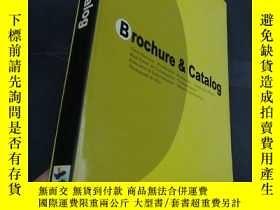 二手書博民逛書店THE罕見BEST OF Brochure&Catalog DesignY186899 請閱圖 請閱圖