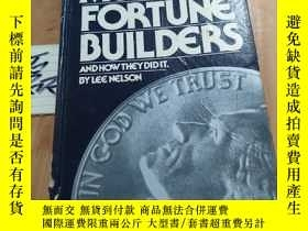二手書博民逛書店mormon罕見fortune buildersY15335 見圖 見圖