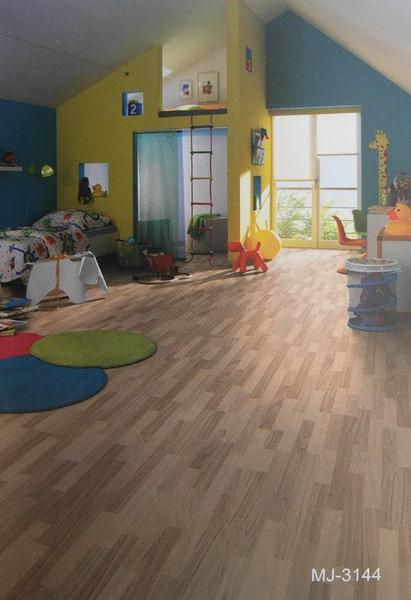 【系統家具】全室居家規劃 EGGER超耐磨地板~木紋感美加系列(10色)