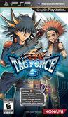 PSP Yu-Gi-Oh! 5D s Tag Force 5 遊戲王 5D s 雙重戰力 5(美版代購)
