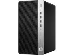 登錄好禮二選一~WIN10專業版~ HP ProDesk 600 G3 MT 1MF32PA 直立式商用電腦 ProDesk 600G3 MT ( I5-7500 / 4G / 1TB)