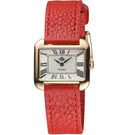 玫瑰錶Rosemont戀舊系列時尚手錶 RS58-01-Red
