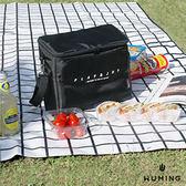 車用 保溫 保冷 收納包 多功能 多層 大容量 椅背 收納袋 置物袋 旅行 野餐 露營 『無名』 K09105