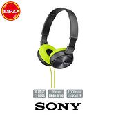 SONY MDR-ZX310AP 耳戴式立體聲耳機 (灰)  台灣索尼 公司貨
