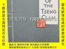 二手書博民逛書店【罕見】《THE FIRST LADY OF TSENG CLA