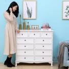 斗櫃 北歐五斗櫃簡約現代櫃子儲物櫃實木客廳組合櫃臥室抽屜斗櫃收納櫃T