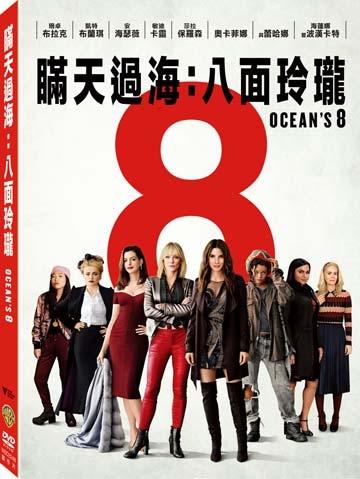 瞞天過海:八面玲瓏 DVD 免運 (購潮8)