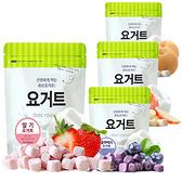 韓國 米餅村 乳酸菌 優格球 優格豆豆餅 副食品 Ssalgwaja 寶寶優格球 嬰兒餅乾 0507