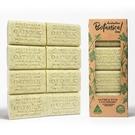 【 現貨 】澳洲製植物精油香皂 8 入 - 燕麥奶