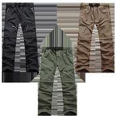 兩截式速乾防潑水透氣休閒褲