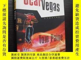 二手書博民逛書店Scar罕見Vegas StoriesY85718 Tom Pa