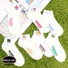 【正韓直送】三麗鷗短襪 韓國襪子 船襪 ...