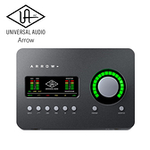 UNIVERSAL AUDIO Arrow 錄音介面 (支持Thunderbolt 3)