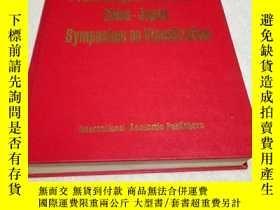 二手書博民逛書店Proceedings罕見of the Second China