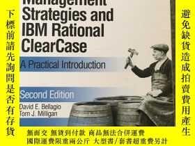 二手書博民逛書店Software罕見Configuration Management Stratedies an BM Ratio