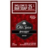 美國原裝Old Spice香水皂-swagger搖擺系列*12
