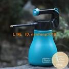 充電家用手提式電動噴壺園藝3L自動澆花壺消毒洗車小型噴霧器【白嶼家居】