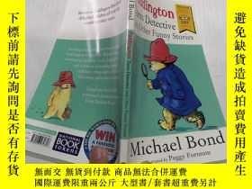 二手書博民逛書店Paddington罕見Turns detective and other funny stories:帕丁頓變成