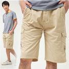 【大盤大】(A105 ) 男 夏 休閒褲...