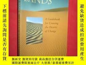 二手書博民逛書店Shifting罕見Sands: A Guidebook for