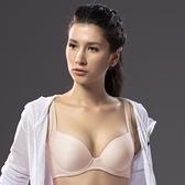 【南紡購物中心】華歌爾-熱銷 城市輕運動 B-E 罩杯素面內衣(香檳金)