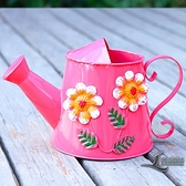 家用彩色灑水壺澆花澆水壺養花噴灑壺【邻家小鎮】